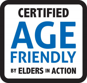 Age Friendly Certified