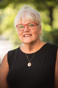 Linda Meier-Anderson