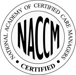 NACCM certified